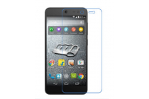 "Фирменная оригинальная защитная пленка для телефона  Micromax E313 Canvas Xpress 2 5.0"" глянцевая"