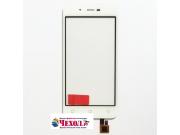 Фирменное сенсорное стекло-тачскрин на  Micromax Q380 Canvas Spark 4.7