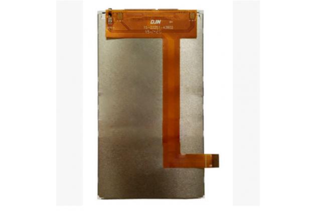 """Фирменный LCD-ЖК-сенсорный дисплей-экран-стекло с тачскрином на телефон Micromax A104 Canvas Fire 2 4.5"""" + гарантия ( Состоит из 2-х частей)"""