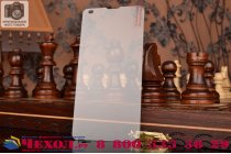 """Фирменное защитное  закалённое противоударное стекло премиум-класса из качественного японского материала с олеофобным покрытием для Microsoft Nokia Lumia 550 4.7"""""""