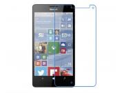Фирменная оригинальная защитная пленка для телефона  Microsoft Lumia 950 XL / 950 XL Dual Sim 5.7