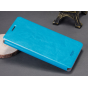 Фирменный чехол-книжка  для Microsoft Lumia 950 / 950 Dual Sim 5.2