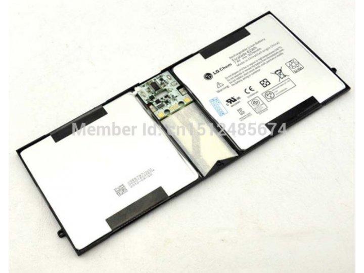Фирменная аккумуляторная батарея  5676mah на планшет Microsoft Surface Pro 2 + инструменты для вскрытия + гара..