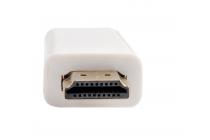 Кабель mini-DP (display port) to HDMI M для Microsoft Surface Pro 3