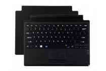 Фирменная съемная клавиатура Microsoft Surface Type Cover 3 с магнитным креплением для Microsoft Surface Pro 3 черного цвета + гарантия