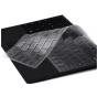 Фирменная ультра-тонкая силиконовая накладка на клавиатуру для Microsoft Surface 3 10.8..