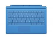 Фирменная оригинальная съемная клавиатура Type Cover с магнитным креплением для Microsoft Surface + гарантия..