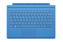 Фирменная оригинальная съемная клавиатура Type Cover с магнитным креплением для Microsoft Surface + гарантия