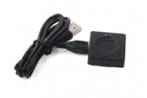 Фирменное оригинальное USB-зарядное устройство/док-станция для фитнес-браслета Mio Fuse + гарантия
