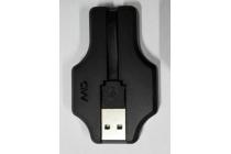 Фирменное оригинальное USB-зарядное устройство/док-станция для умных смарт-часов Mio Alpha 2 + гарантия