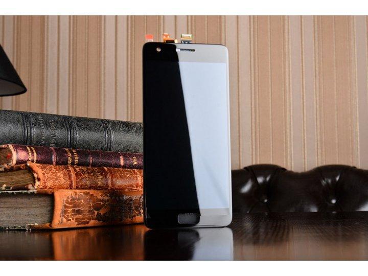 Фирменный LCD-ЖК-сенсорный дисплей-экран-стекло с тачскрином на телефон Lenovo Zuk Z2/ZUK Z2 Rio Edition 5.0