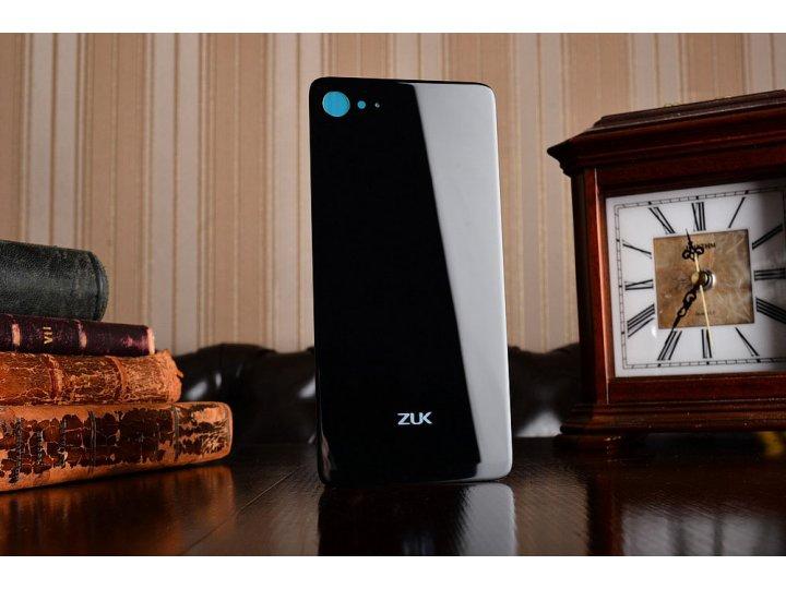 Родная оригинальная задняя крышка-панель которая шла в комплекте для Lenovo Zuk Z2/ZUK Z2 Rio Edition 5.0
