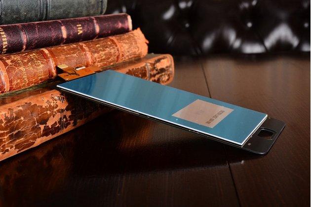 """Фирменный LCD-ЖК-сенсорный дисплей-экран-стекло с тачскрином на телефон Lenovo Zuk Z2/ZUK Z2 Rio Edition 5.0"""" белый + гарантия"""