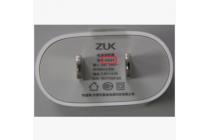 """Фирменное оригинальное зарядное устройство от сети для телефона Lenovo Zuk Z2/ZUK Z2 Rio Edition 5.0""""   + гарантия"""