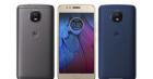 Чехлы для Motorola Moto G5S