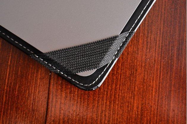 Защитный противоударный чехол-обложка-футляр-кейс для ноутбука LENOVO THINKPAD Z570A из качественной импортной кожи. Цвет в ассортименте. Только в нашем магазине. Количество ограничено