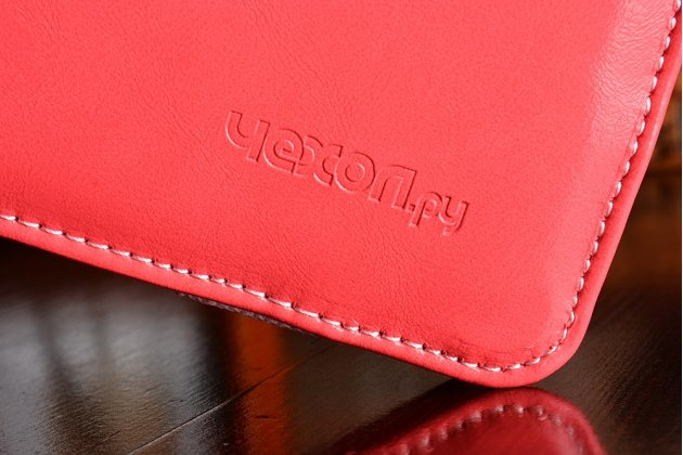 Защитный противоударный чехол-обложка-футляр-кейс для ноутбука Dell Inspiron 5548 из качественной импортной кожи. Цвет в ассортименте. Только в нашем магазине. Количество ограничено
