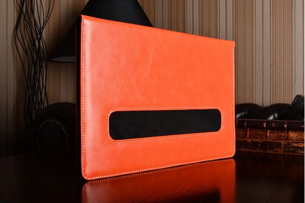 Защитный противоударный чехол-обложка-футляр-кейс для ноутбука Dell XPS 17 из качественной импортной кожи. Цвет в ассортименте. Только в нашем магазине. Количество ограничено