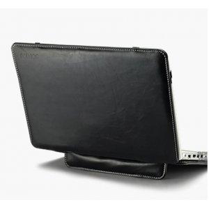 Защитный противоударный чехол-обложка-футляр-кейс для ноутбука для Toshiba Libretto W100 из качественной импортной кожи. Цвет в ассортименте. Только в нашем магазине. Количество ограничено