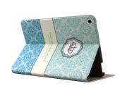 Фирменный чехол-книжка с безумно красивым расписным узором на Nokia N1 Tablet 7.9 ..
