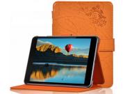 Фирменный чехол с красивым узором для планшета Nokia N1 Tablet 7.9
