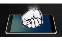 Фирменное защитное закалённое противоударное стекло премиум-класса из качественного японского материала с олеофобным покрытием для Nokia N1