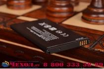 Фирменная аккумуляторная батарея 2000mAh BN-02  на телефон Nokia XL / XL Dual sim + гарантия
