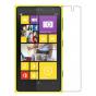 Фирменная оригинальная защитная пленка для телефона Nokia Lumia 1020 глянцевая..