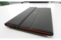 Многофункциональный чехол-клавиатура NOKIA POWER KEYBOARD со встроенным тачпадом и двумя дополнительными USB-портами для Nokia Lumia 2520 черного цвета