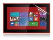 Фирменная защитная пленка для планшета Nokia Lumia 2520 матовая..