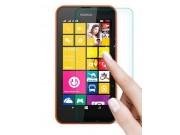Фирменная оригинальная защитная пленка для телефона Nokia Lumia 625 глянцевая..