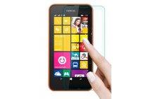 Фирменная оригинальная защитная пленка для телефона Nokia Lumia 625 глянцевая
