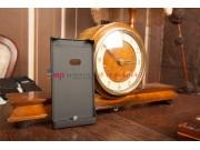Чехол со встроенной усиленной мощной батарей-аккумулятором большой повышенной расширенной ёмкости 2200mAh для ..