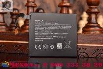 Фирменная аккумуляторная батарея 2000mah BL-4YW на телефон Nokia Lumia 925 + инструменты для вскрытия + гарантия