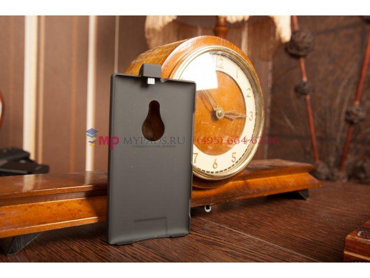 Чехол со встроенной усиленной мощной батарей-аккумулятором большой повышенной расширенной ёмкости 2800mAh для ..