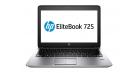 Зарядные устройства/ аккумуляторы / запасные части HP EliteBook 725