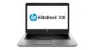Зарядные устройства/ аккумуляторы / запасные части HP EliteBook 740