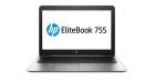 Зарядные устройства/ аккумуляторы / запасные части HP EliteBook 755