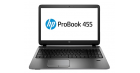 Зарядные устройства/ аккумуляторы / запасные части HP ProBook 455