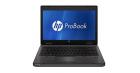 Зарядные устройства/ аккумуляторы / запасные части HP ProBook 6465