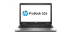 Зарядные устройства/ аккумуляторы / запасные части HP ProBook 655