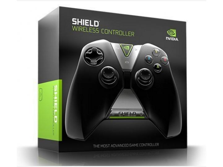 100% ПОДЛИННЫЙ Оригинальный беспроводной контроллер Nvidia Shield для Nvidia Shield Tablet 16GB WiFi/32GB LTE ..