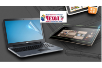 Фирменная оригинальная защитная пленка для планшета Nvidia Shield Tablet 16GB WiFi/32GB LTE глянцевая
