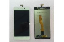 """Фирменный LCD-ЖК-сенсорный дисплей-экран-стекло с тачскрином на телефон Oppo A33"""" белый + гарантия"""