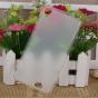 Фирменная ультра-тонкая полимерная из мягкого качественного силикона задняя панель-чехол-накладка для Oppo R9S Plus белая