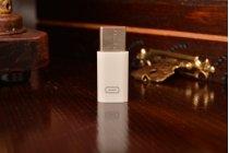 Фирменный оригинальный USB-переходник / Type-C кабель для телефона OnePlus 2 (Two) A2001 + гарантия