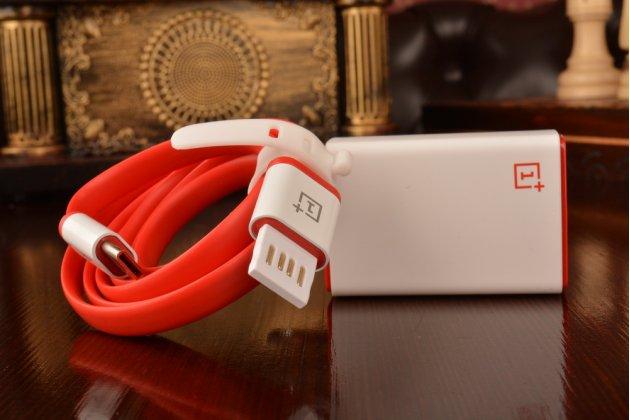 Фирменное оригинальное зарядное устройство от сети для телефона OnePlus 2 + гарантия