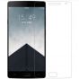 Фирменная оригинальная защитная пленка для телефона OnePlus 2 (Two) A2001 матовая..