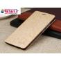 Фирменный чехол-книжка водоотталкивающий с мульти-подставкой на жёсткой металлической основе для OnePlus 2 (Tw..