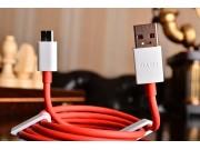 Фирменный оригинальный USB дата-кабель для OnePlus 3T A3010/ OnePlus 3 A3000 / A3003